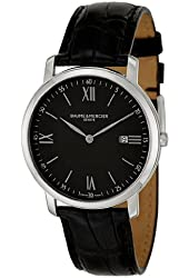 Baume and Mercier Classima Executives Men's Quartz Watch MOA10098