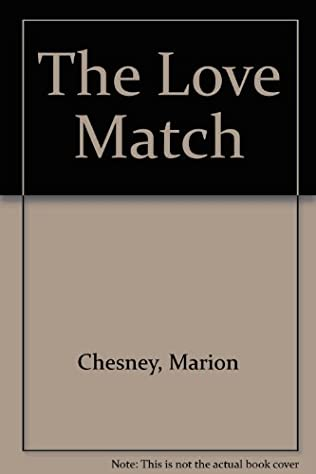 book cover of The Love Match