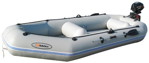 Solstice by Swimline 12-Feet Quest Boat