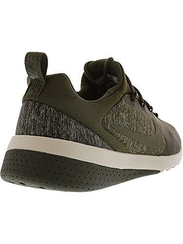 Donna Basso Verde Nike Collo A tBq0wF1