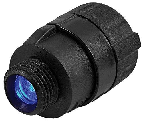 Blue Adjustable Sight - 4
