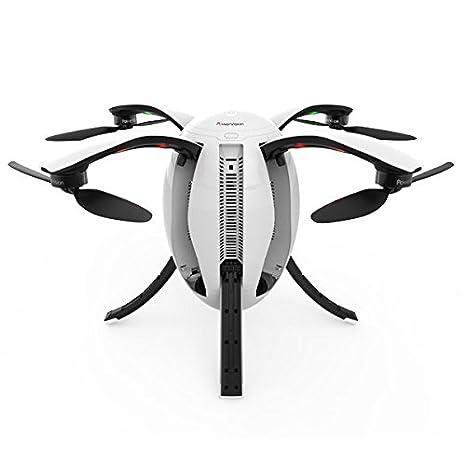 Powervision Poweregg Drone 4K Uhd Cámara con El Maestro De ...