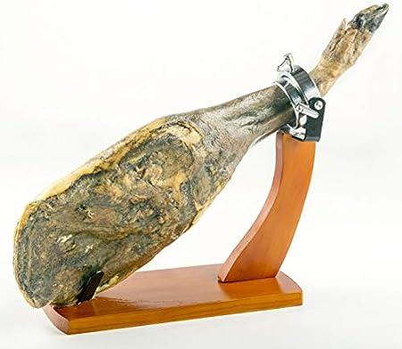 Práctico: excelente para los amantes del jamón, su base proporciona estabilidad y firmeza,Aplicación