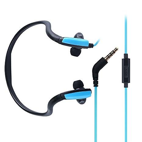 Iphone Wired Headset | Amazon Com Iphone 6s Plus Earphones Techcode Wired Headphone Stereo