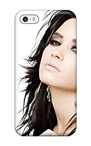 Discount 2806699K14670338 High-quality Durability Case For Iphone 5/5s(demi Lovato 5)