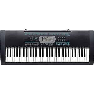 casio ctk 2100 61 key standard keyboard musical instruments