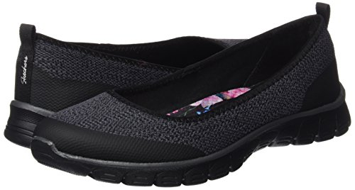 3 Flex 3 Negro 0 Ez Skechers Be Fate Be Sport Fate 0 Women'sEz Flex Must Mujer para Must TnntRv