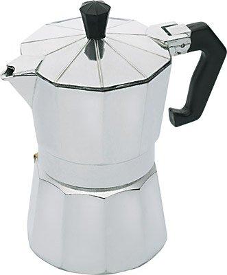 120ml Le'xpress Italian Style Three Cup Espresso Coffee