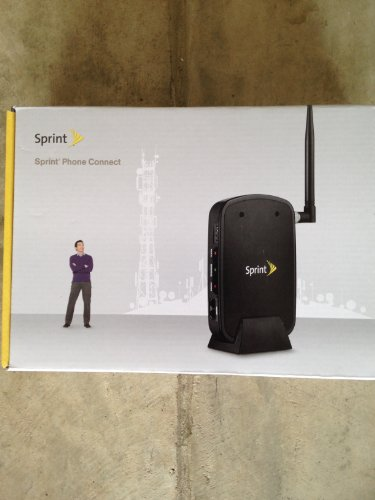 Sprint Phone Connect (Sprint Networks)