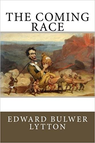 Book The Coming Race