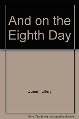 book cover of And on the Eighth Day