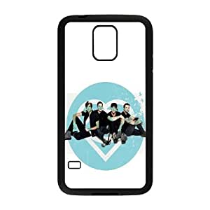 All Time Low Samsung Galaxy S5 Cell Phone Case Black gift E5652864