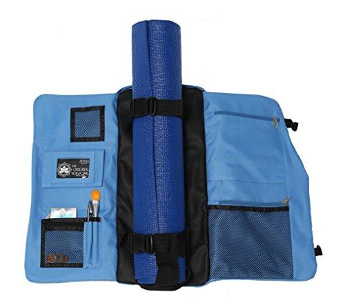 Yoga Sak, Glacier Blue