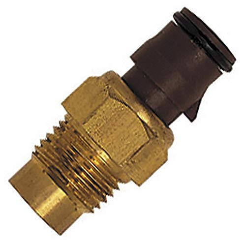 FAE 36160 Temperature Switch, radiator fan: