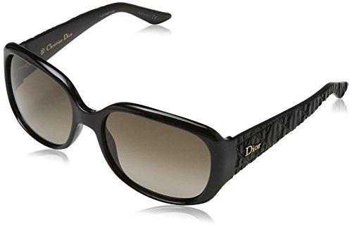 Dior Sunglasses FRISSON 2/S 0BILHA Shiny Black - 2 Sunglasses Model Dior
