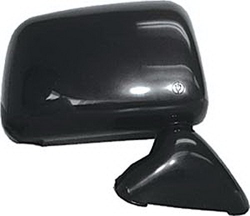 CIPA 17094 Toyota Pickup OE Style Manual Replacement Passenger Side Mirror (Manual Cipa)