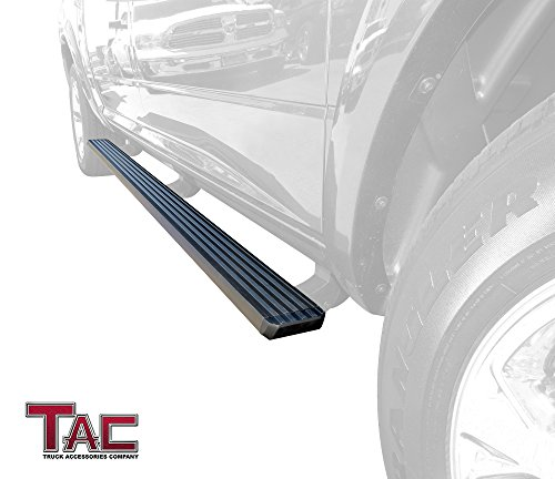 2013 ram express running boards - 4