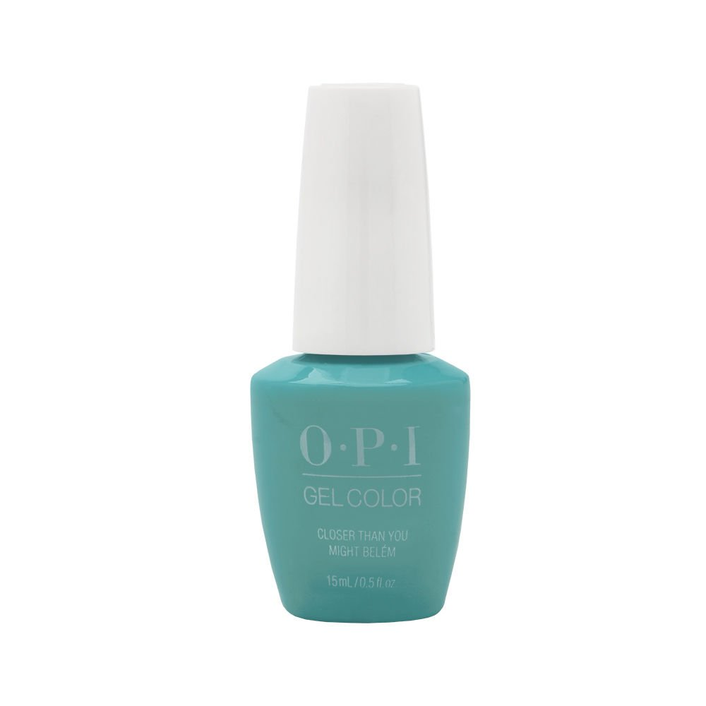 opi Closer Than You Might Belem, 1er Pack (1 x 15 ml) OPIGCNEW087