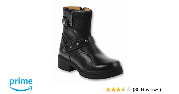 fc25f8b423c99 Amazon.com  Milwaukee Motorcycle Clothing Company Womens Delusion Boots ( Black