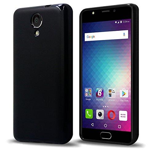 cbus-wireless-opaque-black-flex-gel-tpu-case-for-blu-life-one-x2