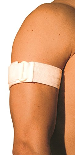 Amazon.com: Cho-Pat Upper Arm Strap (Waterproof) - Compression Band ...