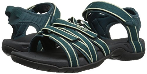 Teva Shadow Teal w S tirra Dark ZwTZz
