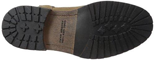 Marc New York Mens Moore Sele Boot Seville / Svart