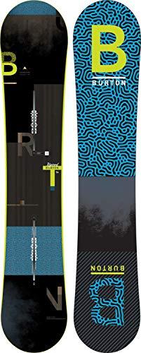 Burton Ripcord Wide Snowboard Sz 158cm (W)