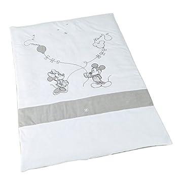couvre lit mickey et minnie bébé 9 création   Couvre lit Minnie & Mickey: Amazon.fr: Bébés  couvre lit mickey et minnie