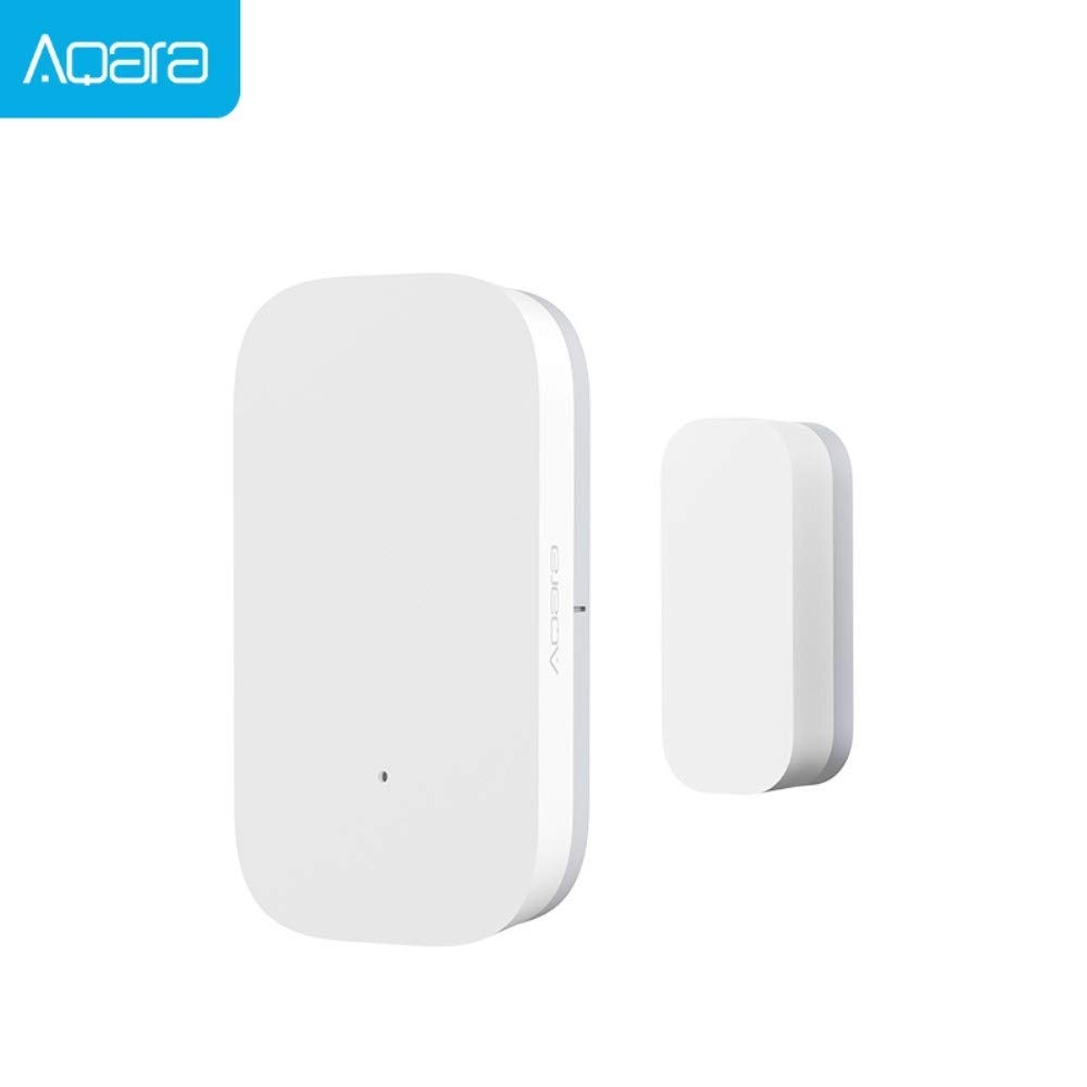 Xiaomi Smart Door And Window Sensor - Sensor inalámbrico de ...