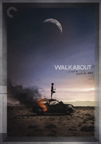 Criterion Collection: Walkabout [DVD] [1971] [Region 1] [US Import] [NTSC]