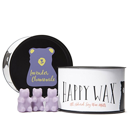 lavender wax melts - 6