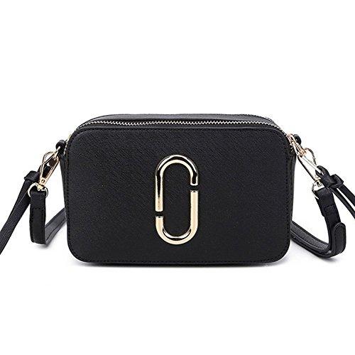 Eysee - Shoulder Bag Leatherette Black Women