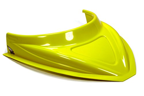 FIVESTAR 040-4114-Y MD3 Hood Scoop 3in Tall Curved Yellow (Five Star Range compare prices)