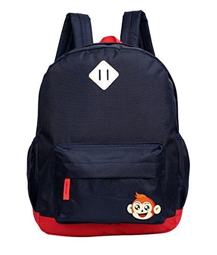 Fanci Kindergarten Children's Backpack Nursery School Student Book Bag