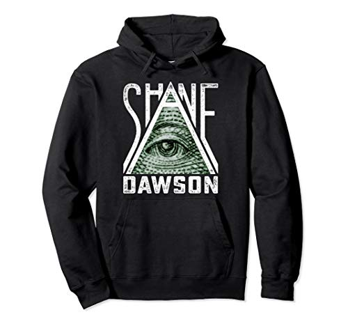- Shane Dawson All-Seeing Eye Hoodie