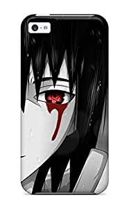 Anti-scratch And Shatterproof Naruto Shippuden Phone Case For Iphone 5c/ High Quality Hard Case