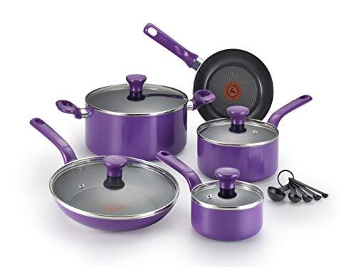 purple pots and pans - 6