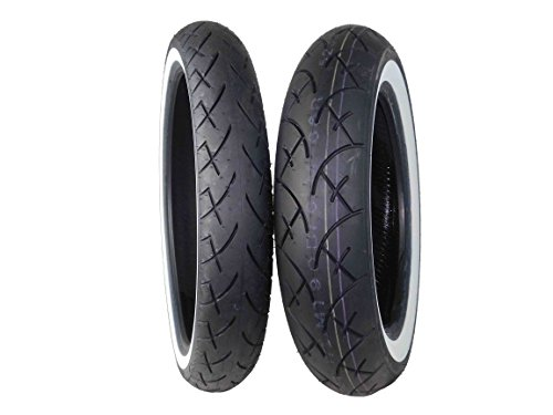19 Motorcycle Tires - 5