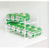 Howards Soft Drink Can Rack Dispenser