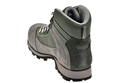 DOLOMITE - Zapatos de cordones para hombre gris gris gris