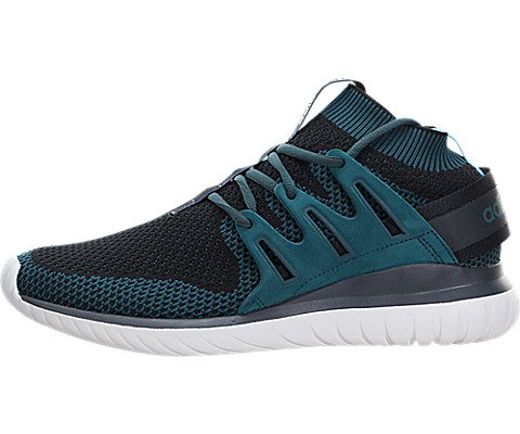 adidas Mens Tubular Nova Pk Originals Running Shoe