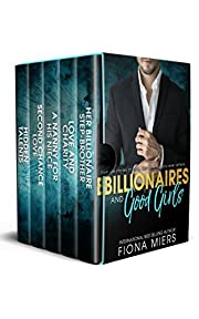 Billionaires and good girls: a single author contemporary romance boxset
