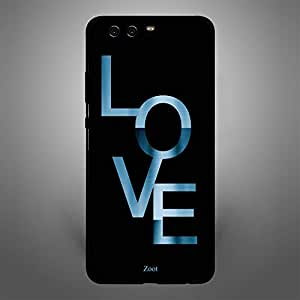 Huawei P10 Plus Love tree