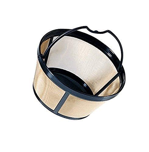 Miles Kimball Universal Coffee Filter, 10-12 Cup Basket