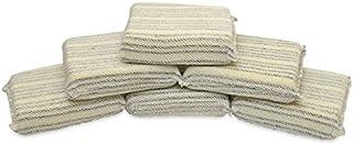 Economy Striped Dressing Applicator - 6 Pack