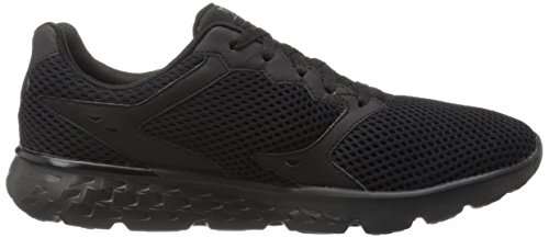 Black GOrun Mens Skechers Running Trainers 400 5AOXOn7Y