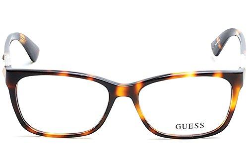 Guess GU2561 C53 052 (dark havana / )