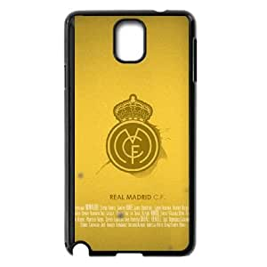 Sports real madrid 7 Samsung Galaxy Note 3 Cell Phone Case Black 91INA91495259