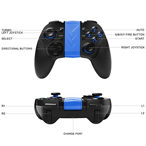 hot sale 2017 BEBONCOOL Android Bluetooth Phone Controller